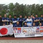 アジアカップ2012