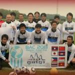 アジアカップ2013集合写真